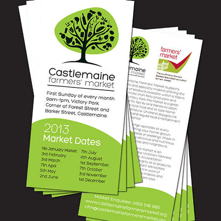 examples of a flyer